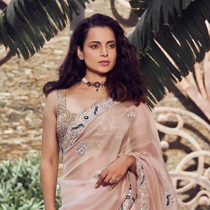 Instagram deletes Kangana Ranaut's post; actress says, 'Don't think will last here for more than a week'