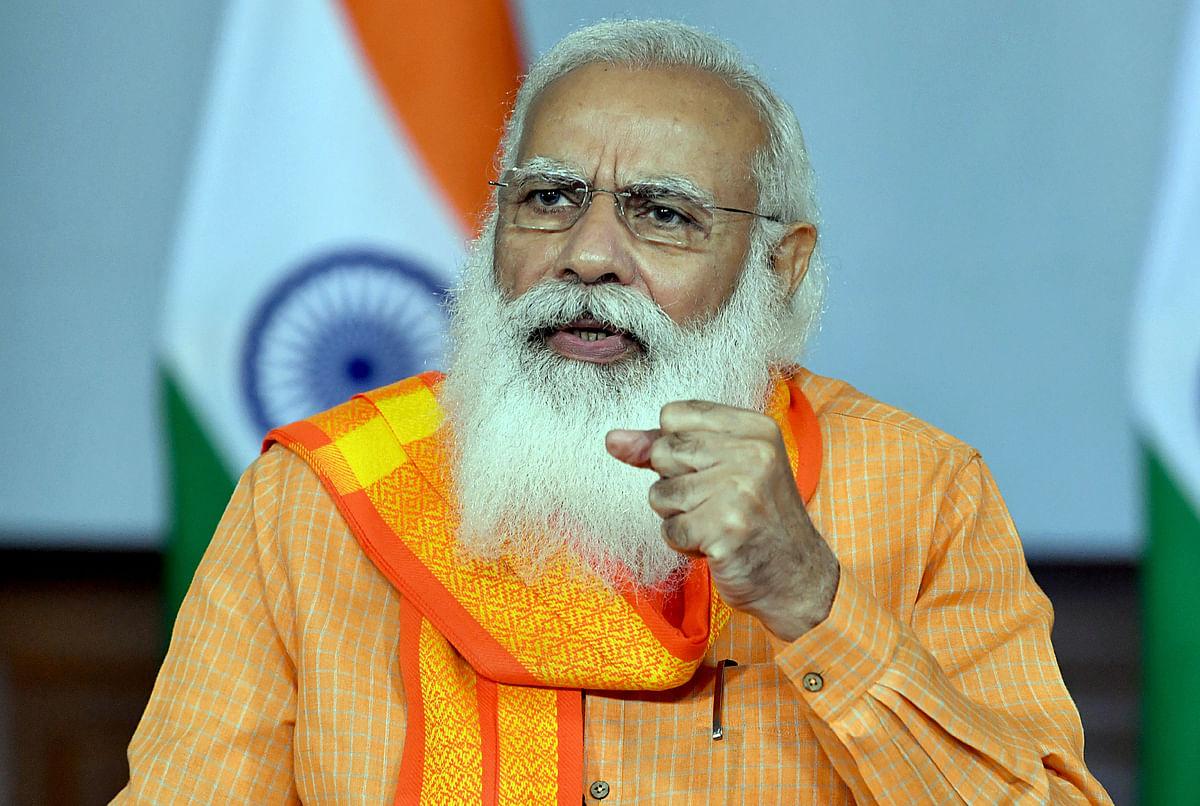 'Varanasi model is nothing but a failed model': Maharashtra Minister Nawab Malik slams PM Modi