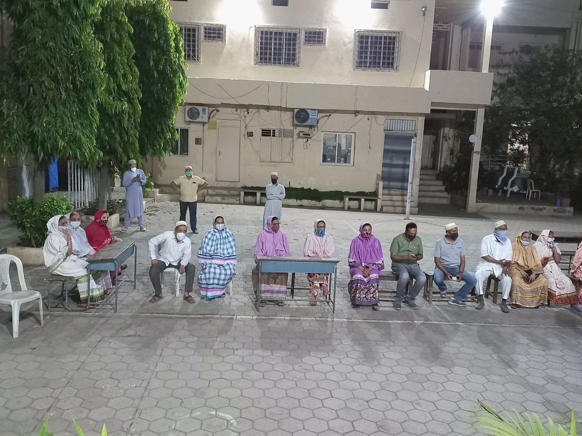 Coronavirus in Ujjain: 197 more test positive, 95 from city alone