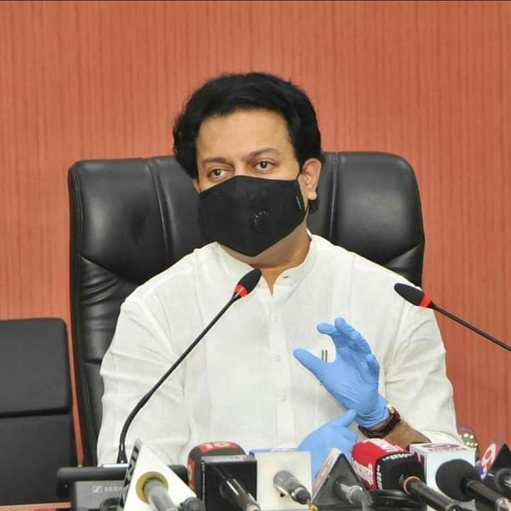 'Cancelling or taking online not rational': Maharashtra minister Amit Deshmukh says medical exams to be held from June 10-30