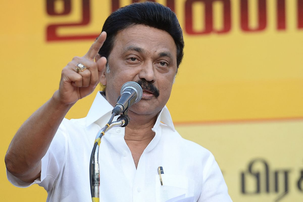 Tamil Nadu assembly election result: MK Stalin - Emerging from Kalaignar's shadow