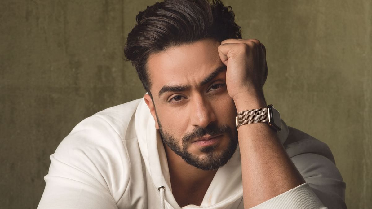 Spill the Tea with Aly Goni: 'Trolls live because we give them something to feed on'