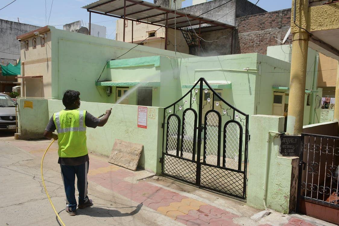 Coronavirus in Ujjain: 2 more deaths take toll to 156