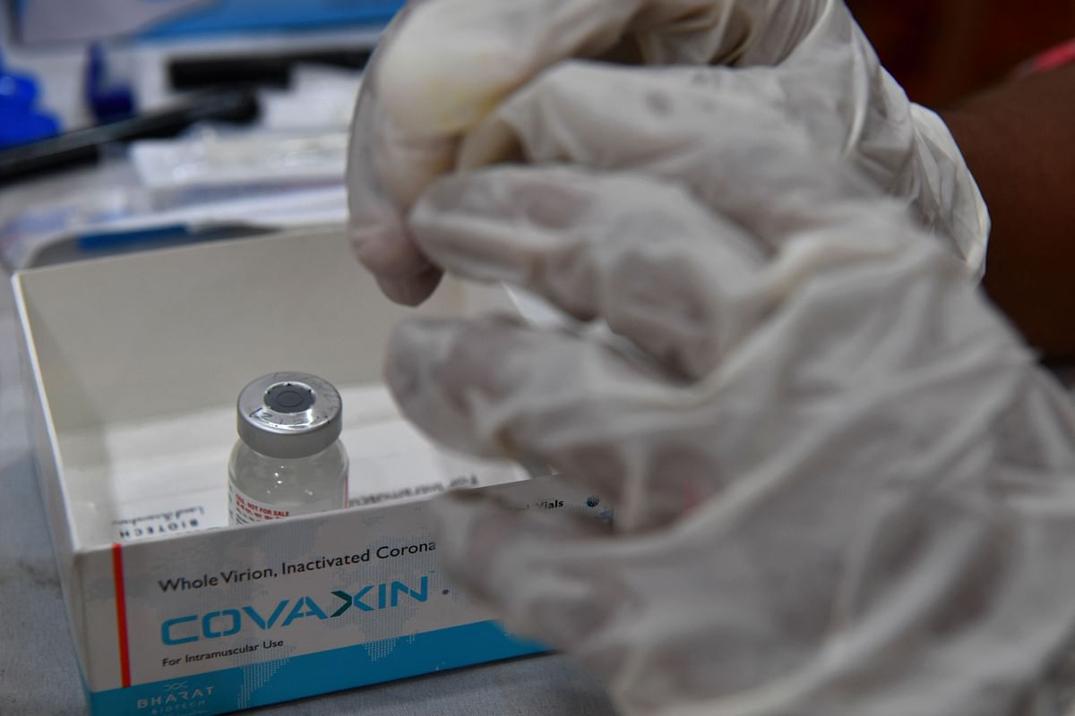 COVID-19 vaccine: Bharat Biotech seeks WHO approval for emergency use listing