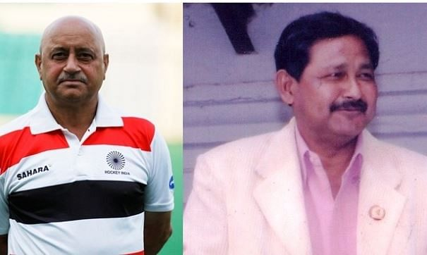 Covid claims 2 of India's finest Olympics heroes: Gold medallists Ravinder and Kaushik no more