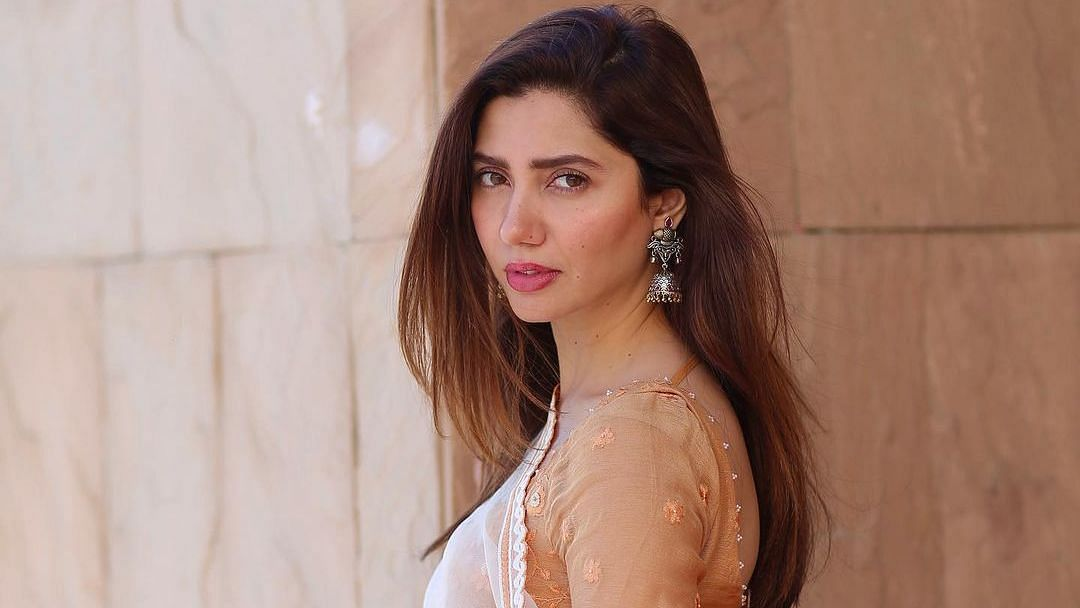 'Was scared to sign web series on Indian platforms': Mahira Khan opens up on ban on Pakistani artistes