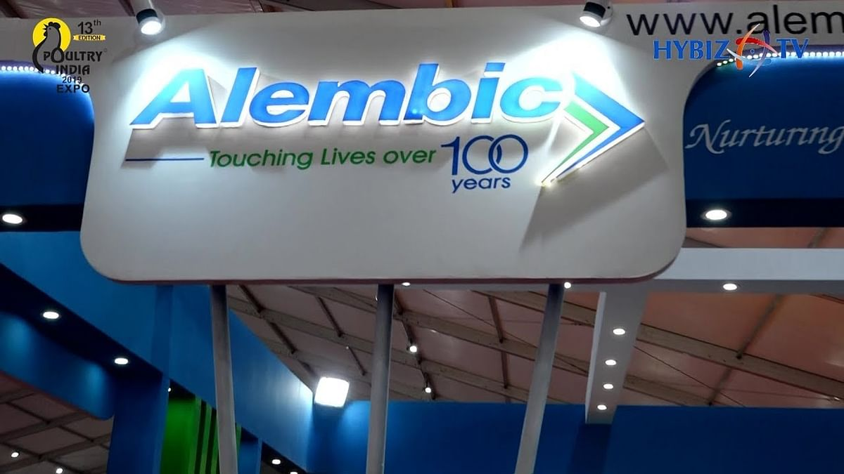 Alembic Pharma gets final approval from USFDA for OCD treatment drug