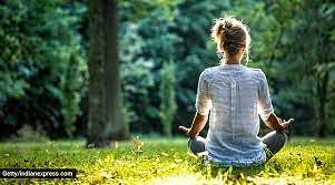 Bhopal: Meditate, it will free you from all ills, say experts on World Meditation Day