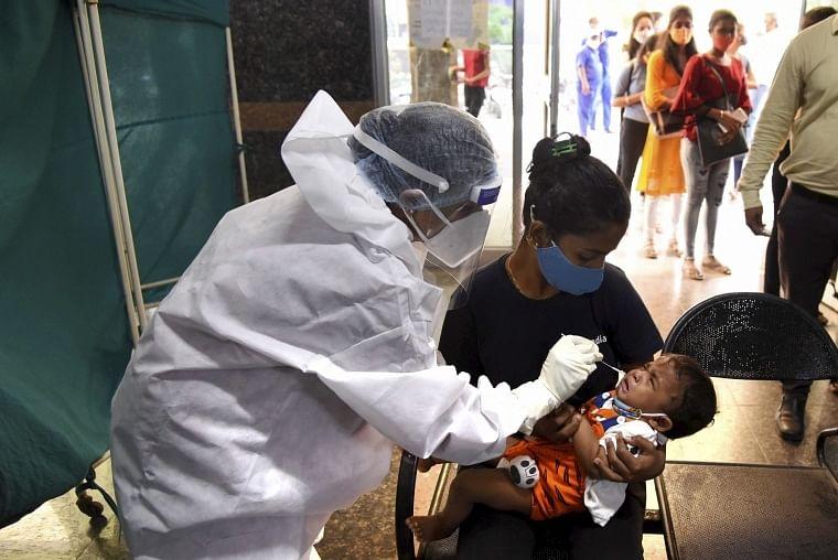 Mumbai: CM, Task Force on Paediatricians to address docs on treatment protocols