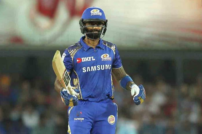Be yourself: Advice Mumbai Indians; Surya gave himself; He was given the Indian cap after waiting in the wings for quite a while, but patience wait paid off