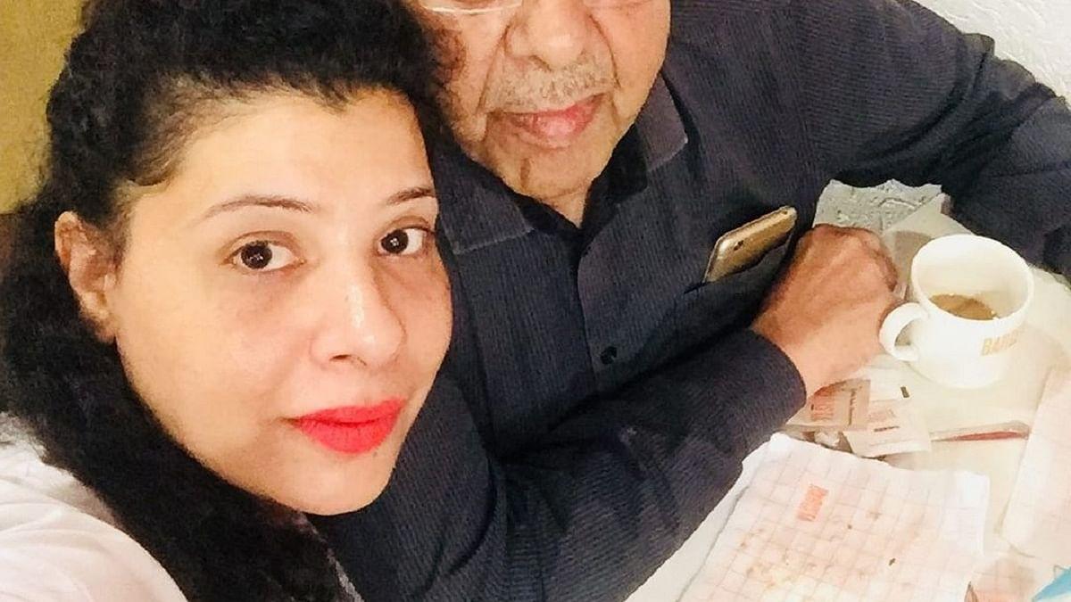 'Bigg Boss' fame Sambhavna Seth's father passes away after testing COVID-19 positive