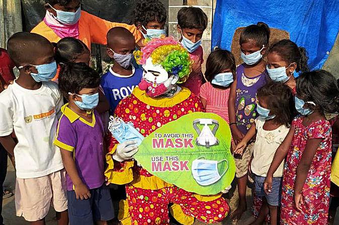 Navi Mumbai: NMMC to prioritise children's health during possible third wave of Covid-19