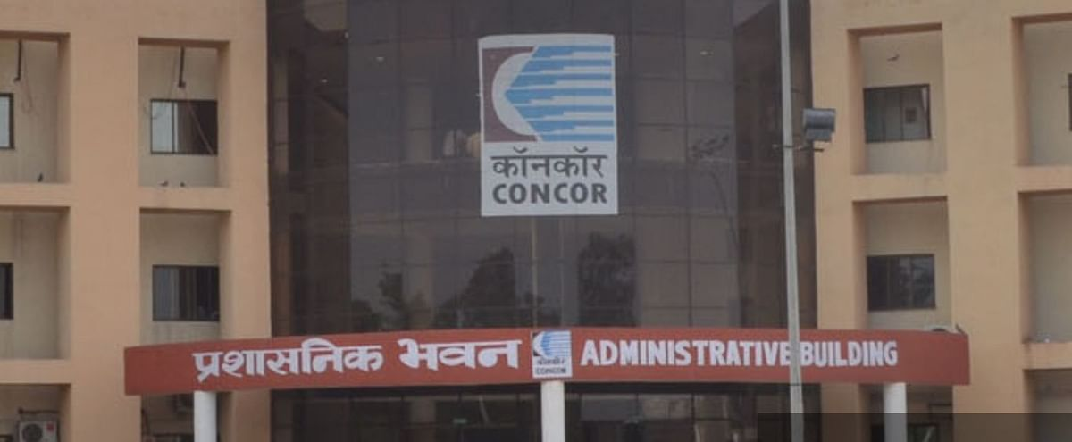 Concor Q1 consolidated net profit rises sharply to Rs 251 crore; total income at Rs 1,876.79 cr
