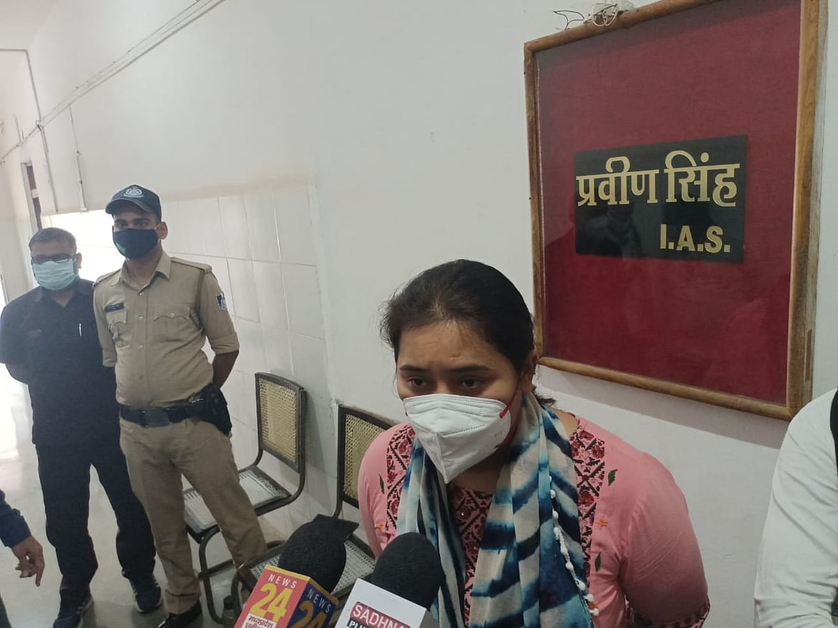 Burhanpur: Officials record statements in Rs 42 lakh embezzlement case in which tribals were allegedly cheated