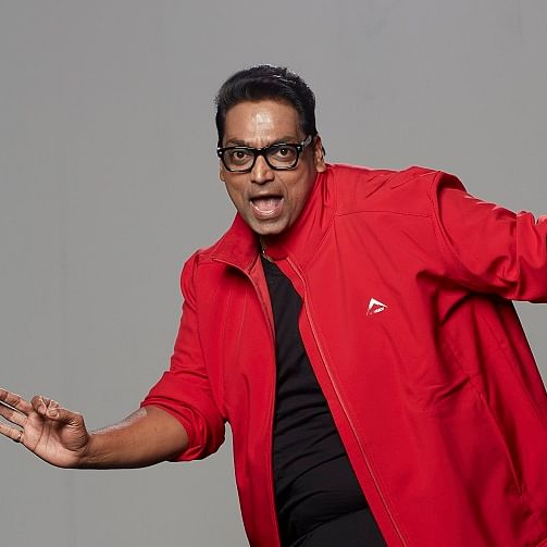 'The moment you feel that you have learnt everything, you will not progress in life,' says choreographer Ganesh Acharya