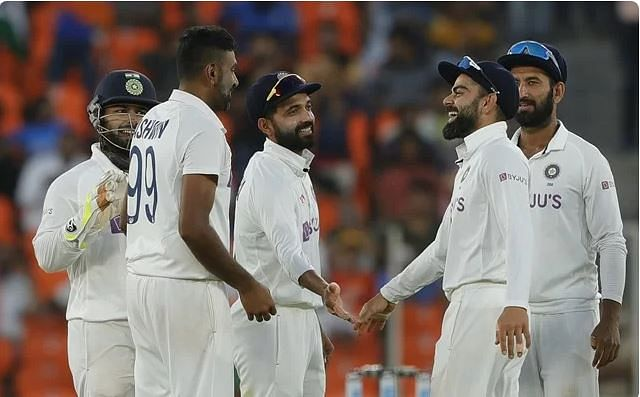 Indian team to leave for UK on June 2; Players will have families for company on United Kingdom's marathon tour