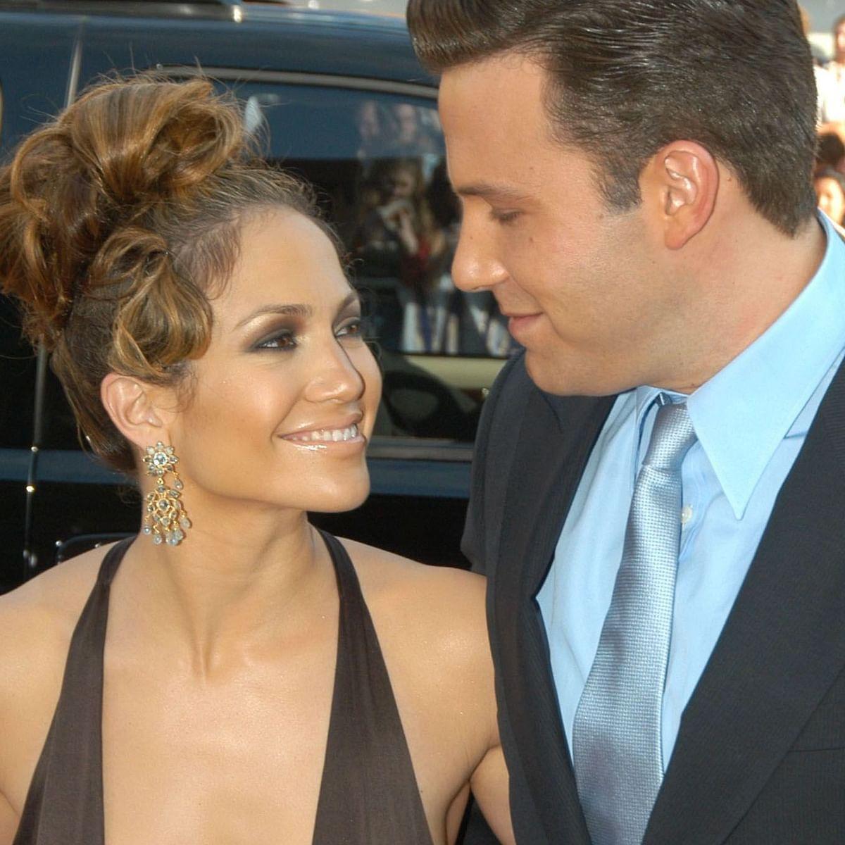17 years post-breakup, Jennifer Lopez-Ben Affleck reunite after singer calls off her engagement with Alex Rodriguez