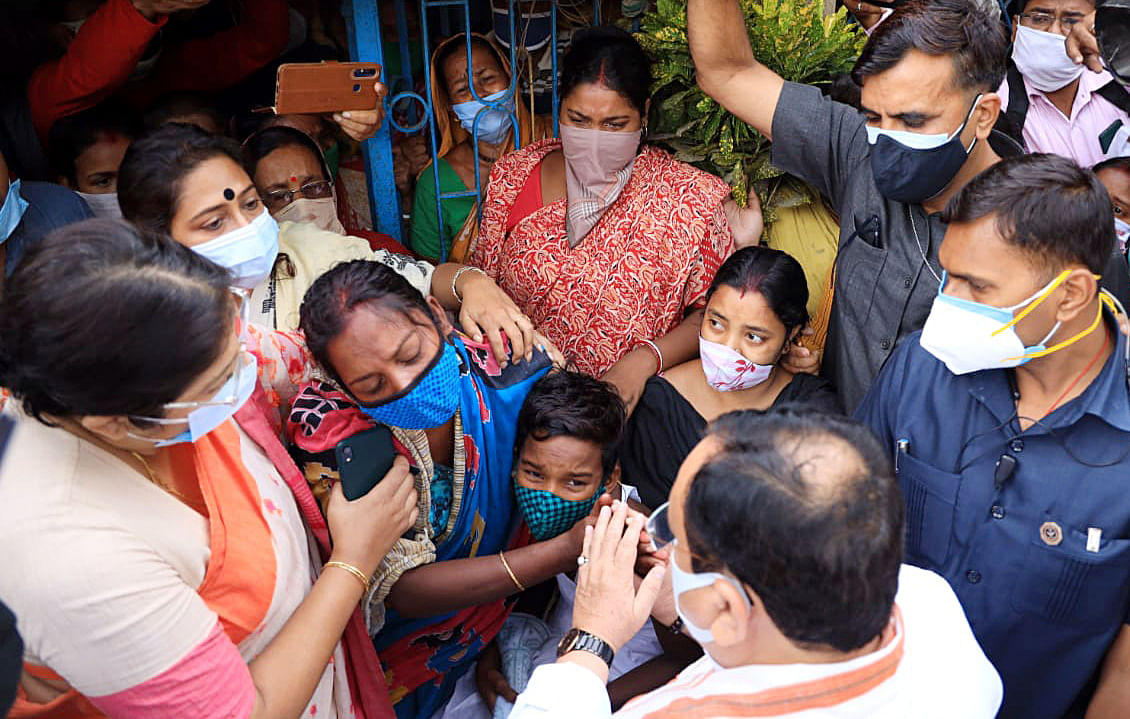 'Commendable': Calcutta High Court praises TMC Government for curbing post-poll violence