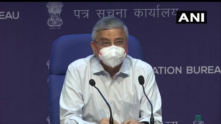 'Fungal infection is not a communicable disease': AIIMS director Randeep Guleria after first case of yellow fungus reported in Ghaziabad