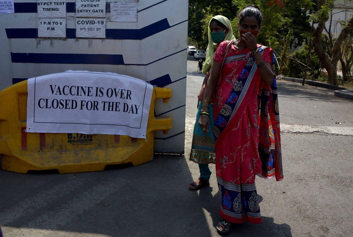 Attention Mumbaikars! No COVID-19 vaccination drive on May 23, says BMC
