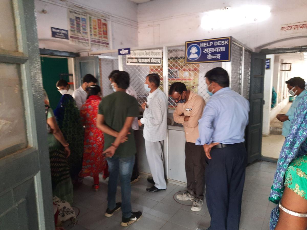 Madhya Pradesh: No wedding bells till May 15 in Jhabua district, Janta Lockdown till May 10