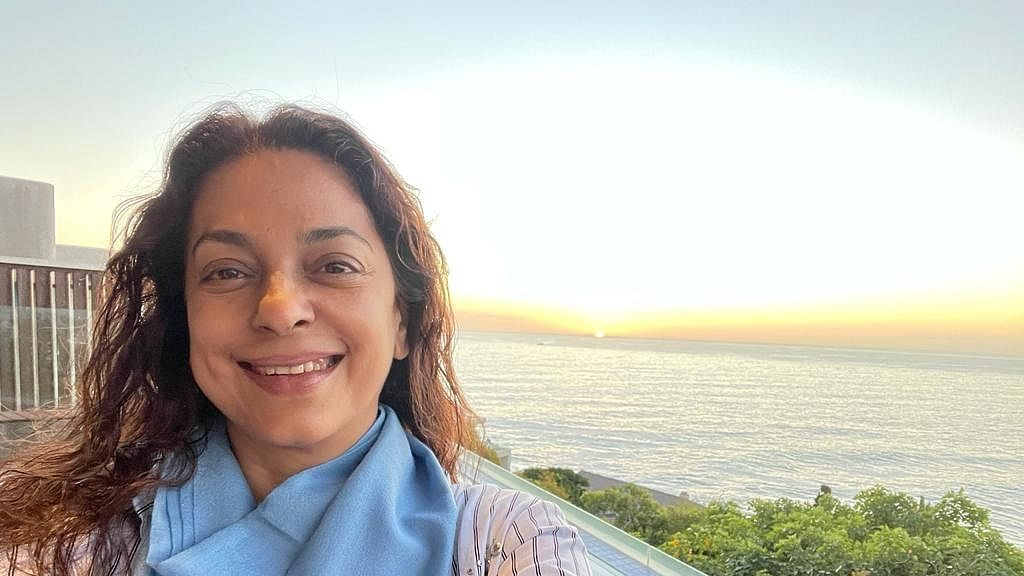 'Radiation is extremely harmful': Juhi Chawla files suit against the implementation of 5G in India