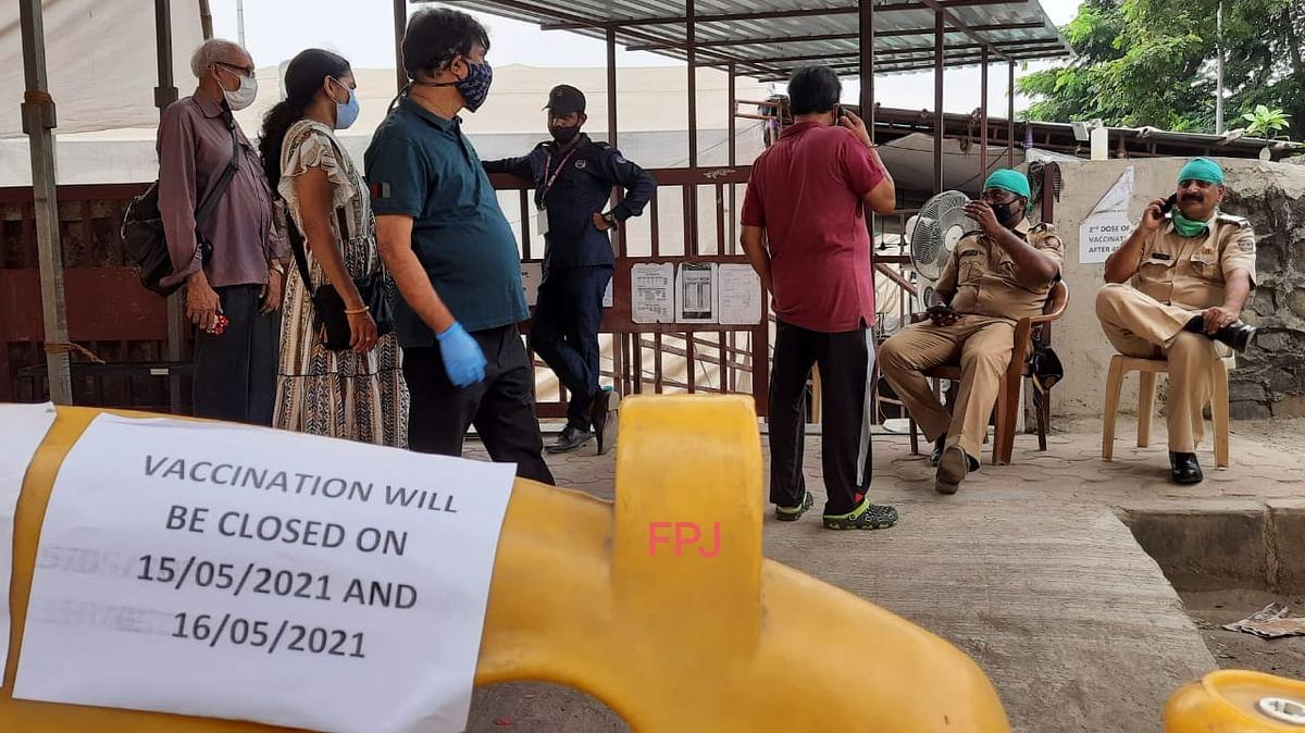 Mumbai: Latest updates - Yellow alert for Mumbai and Thane because of Cyclone Tauktae