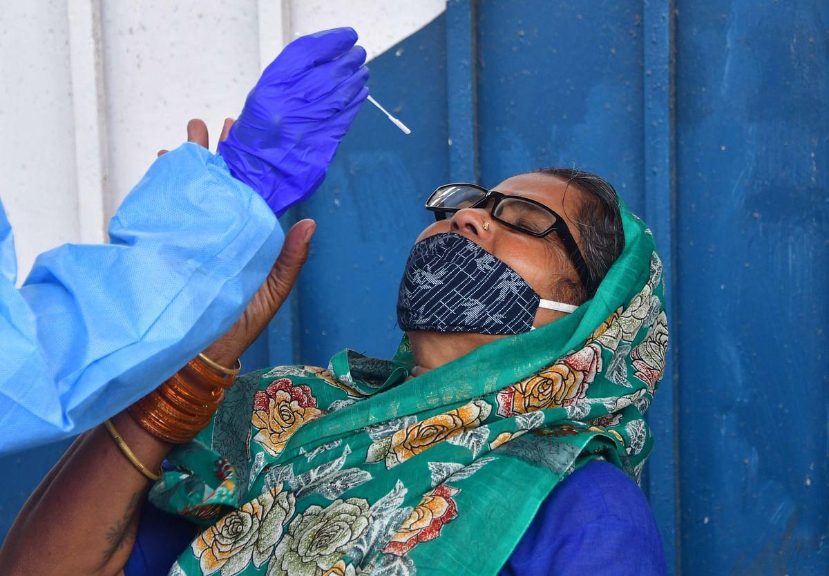 Maharashtra reports 974 COVID-19 deaths, 34,389 fresh cases