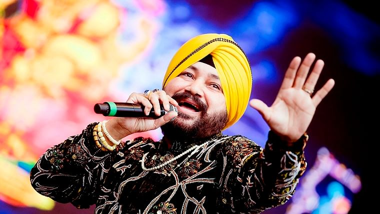 Singer Daler Mehndi shares his take on today's music and talks about his journey