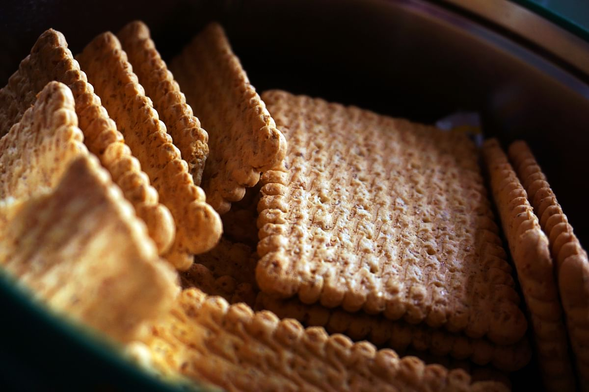 Ruchi Soya to acquire biscuits business from Patanjali Natural Biscuits for Rs 60 crore