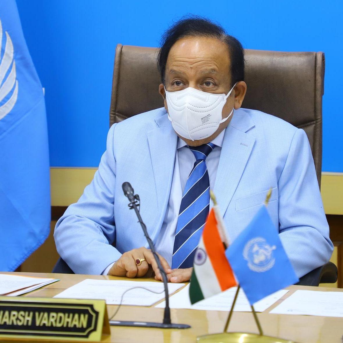 COVID-19: India opposes vaccine passport, calls it 'highly discriminatory'