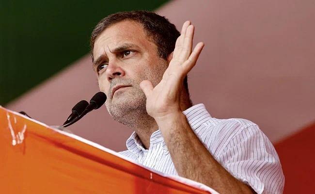 Modi govt harmful: Congress