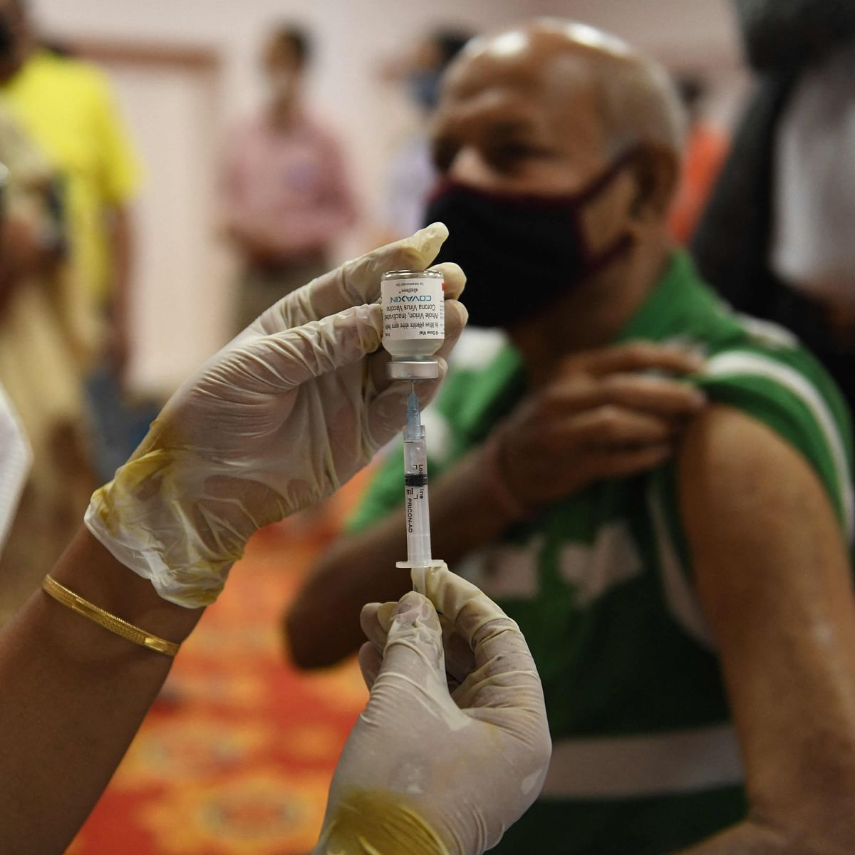 COVID-19 vaccination: 1.5 lakh people in Maharashtra skipped 2nd dose, says state health department