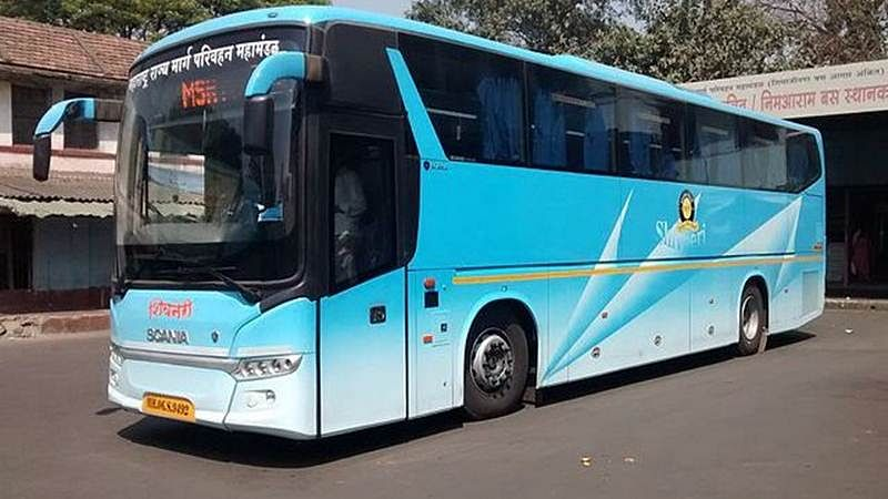 BJP leader accuses Sena's Parab of Rs 250 cr MSRTC e-ticketing scam