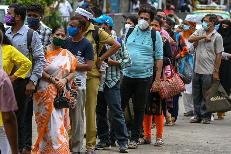 Maharashtra: 6,005 COVID-19 new cases, 177 deaths recorded; Palghar, Sangli and 8 other districts have high positivity rate