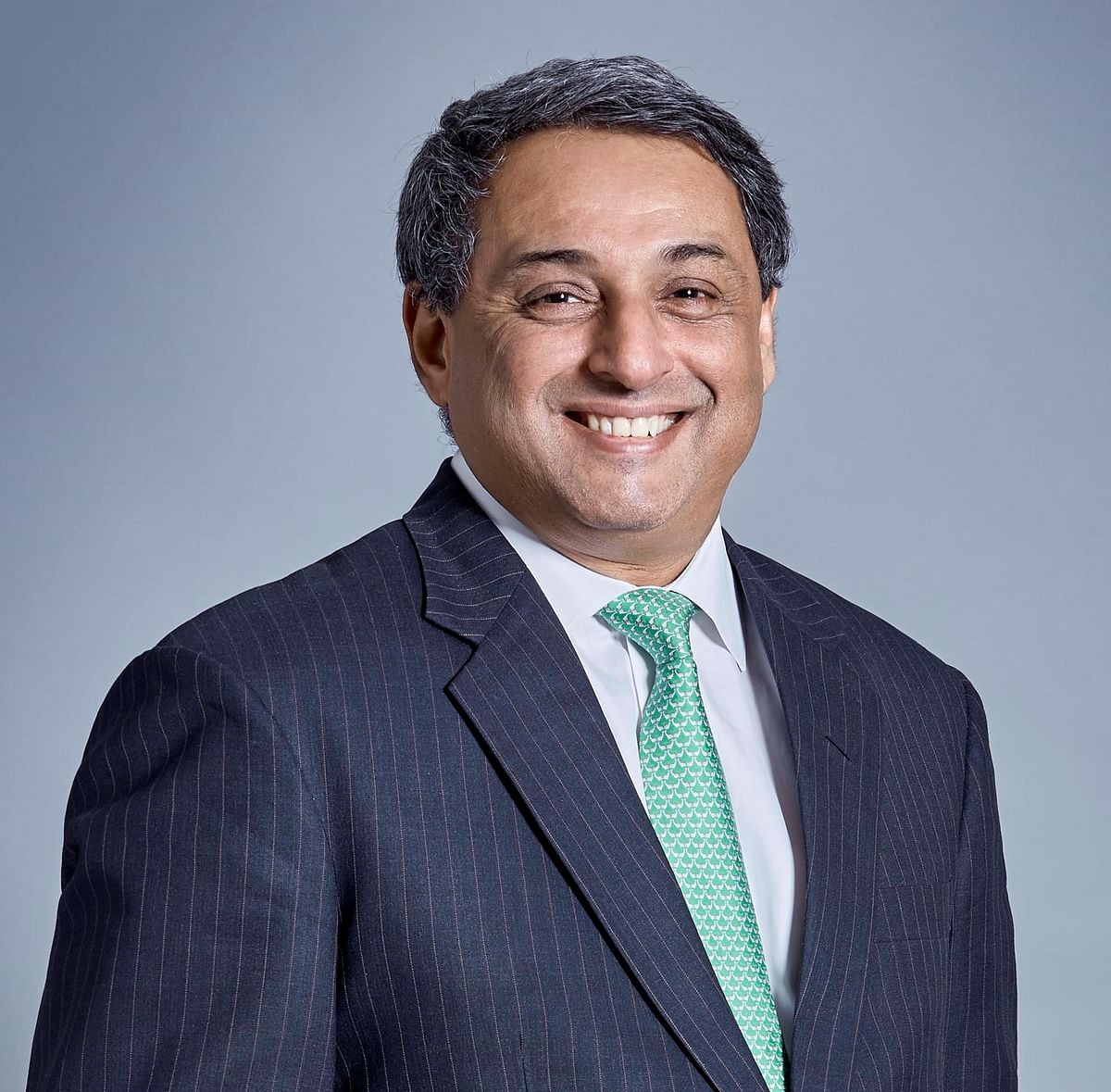 CII president TV Narendran says India to grow at 9.5 % this year, 9% growth over medium term achievable