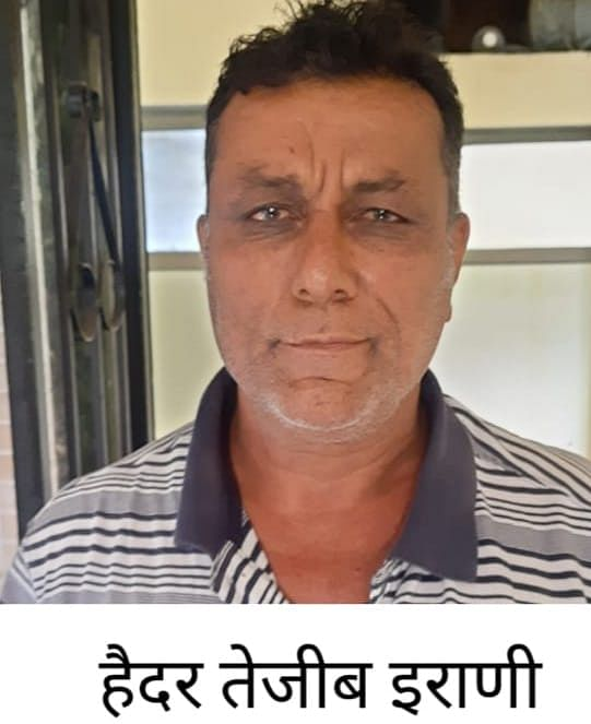 Thane: 52-year-old man wanted in 100 cases arrested by Khadakpada police