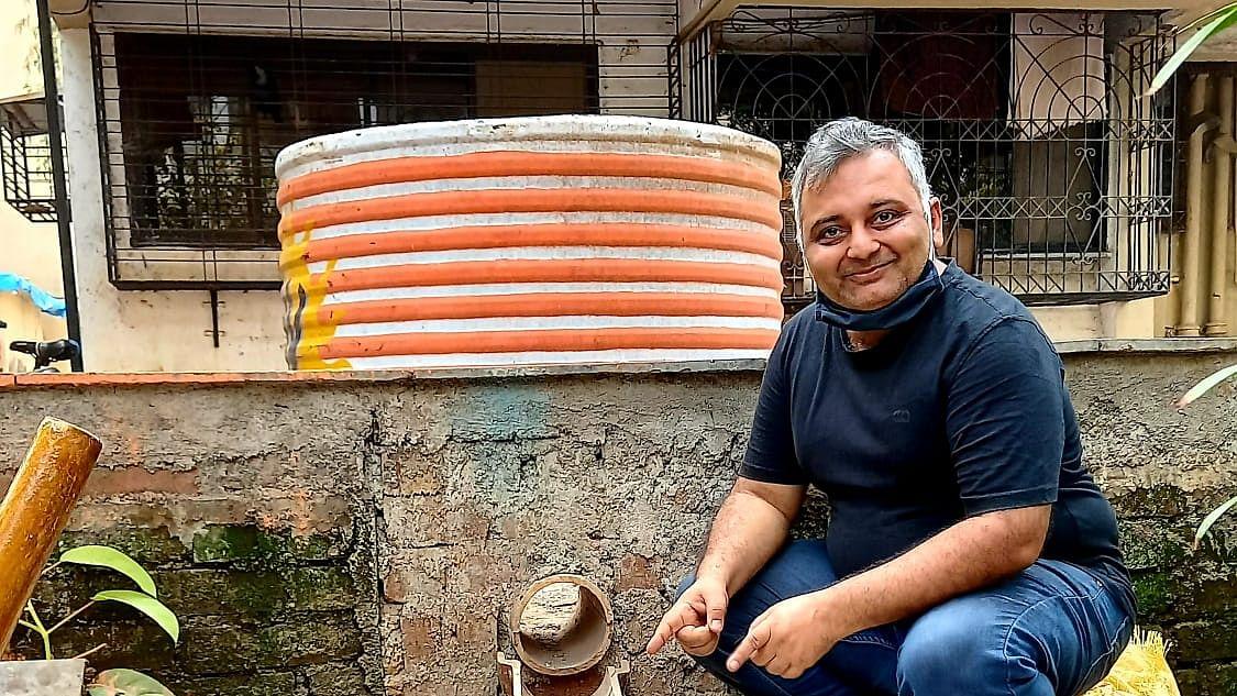 Mumbai: Underground rain water harvesting to be a game changer