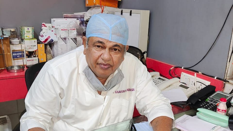 Angels of Mumbai: Meet the doctor who is boosting people's immunity for free