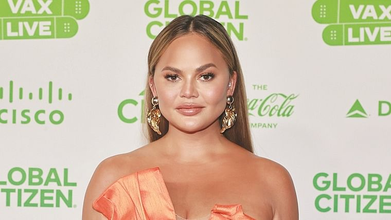I was a troll and I'm sorry: Chrissy Teigen on her 'awful' old tweets