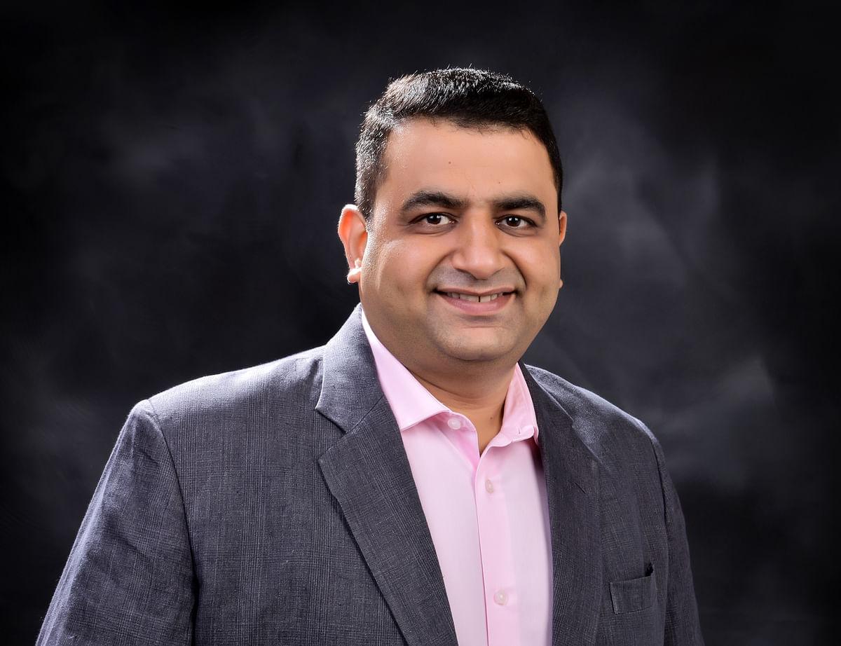 Timex appoints ex-Adidas executive Manoj Juneja as VP-Sales & Marketing