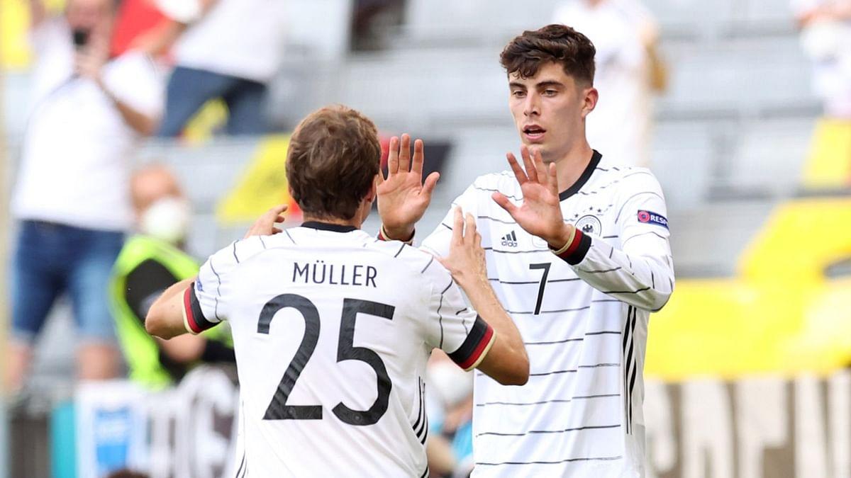 Euro 2020, Germany vs Hungary: Will Muller's absence hurt Joachim Löw? Dream11, line-ups and story so far