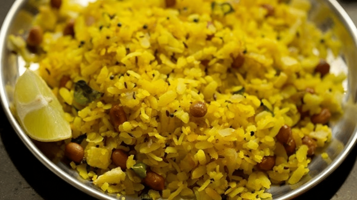 Yes, 'Vishwa Poha Diwas' is a real thing: Indians mark World Poha Day with photos of their meal; Twitter divided