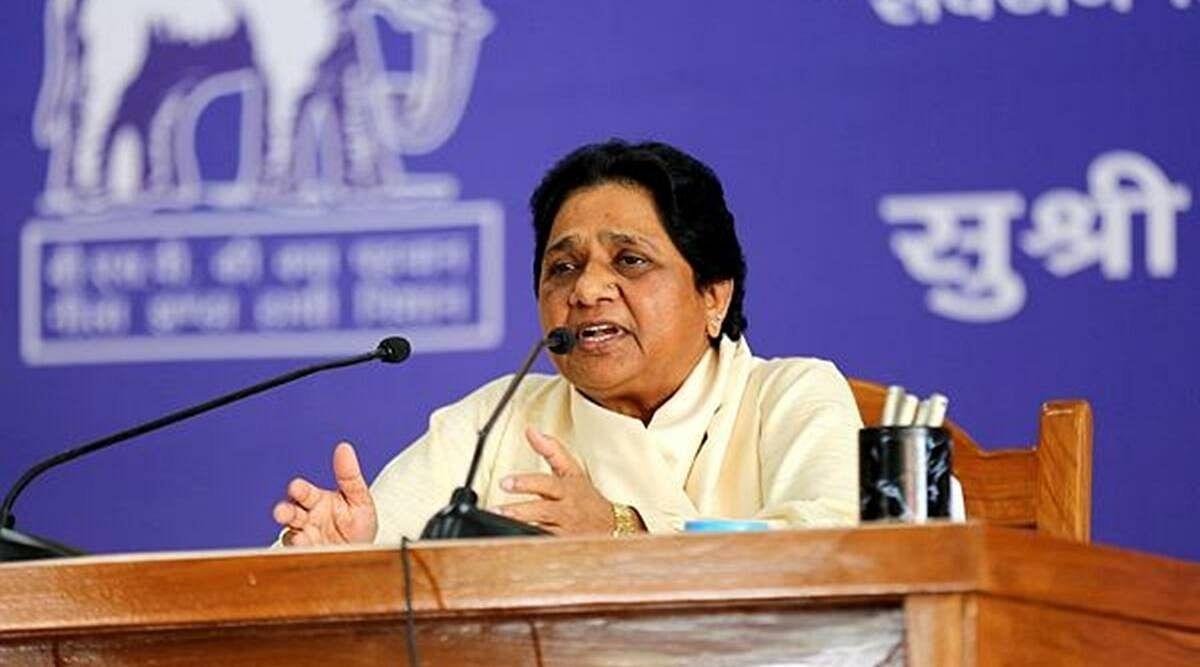 Uttar Pradesh: BSP not contesting Panchayat polls, says Mayawati