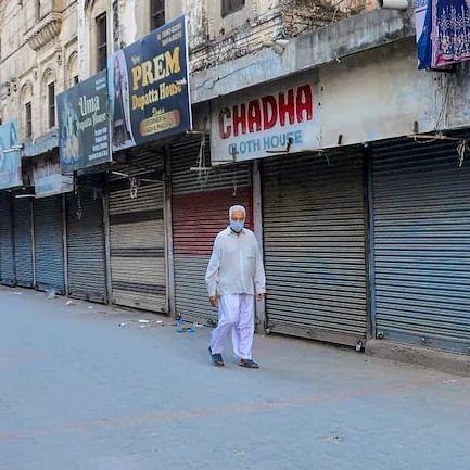 Andhra Pradesh govt extends COVID-19 curfew till June 20