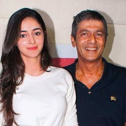 Father's Day 2021: Chunky Panday pens a heartfelt letter for his first born, Ananya Panday