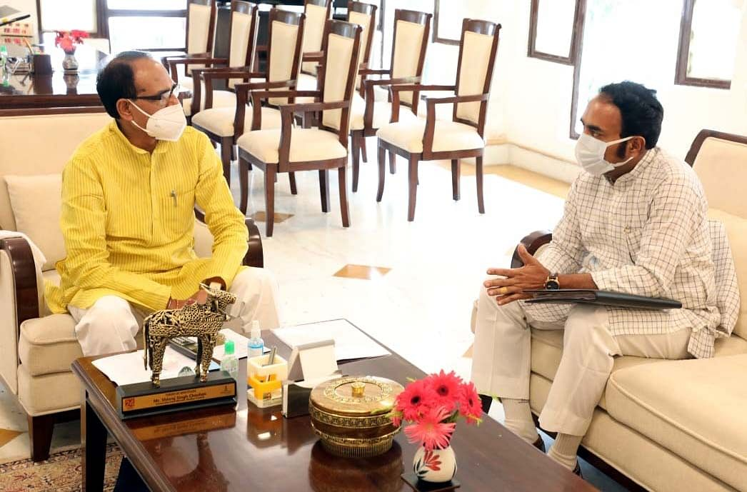 Bhopal: Ministers focus on complaints against officers in one-to-one discussions