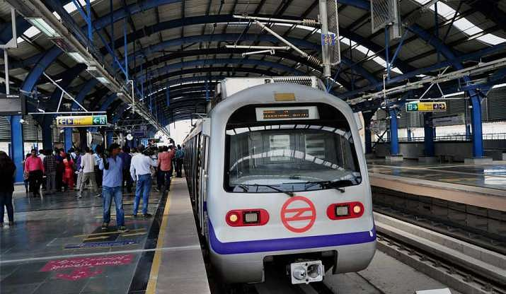 Gurgaon Metro Project case: IL&FS gets Rs 1,925 crore from Haryana government