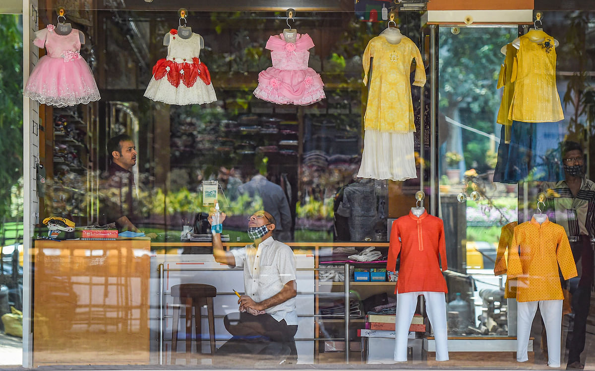Mumbai: Shops to remain open on all days till 10 pm; here's full list of guidelines issued by BMC