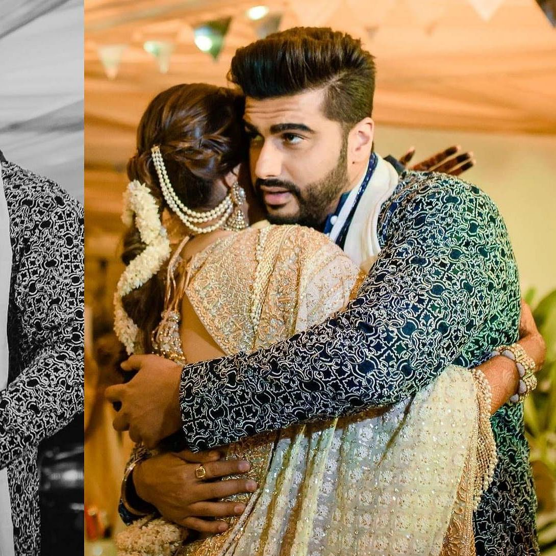 'I messed with the wrong guy, went home with a black eye': Arjun Kapoor on getting into a fight for Sonam Kapoor